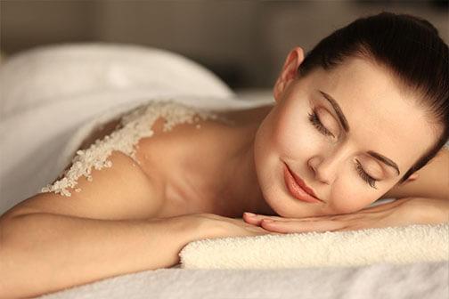 intense puurr spa zensations ritueel - totaalbehandeling van lichaam en geest